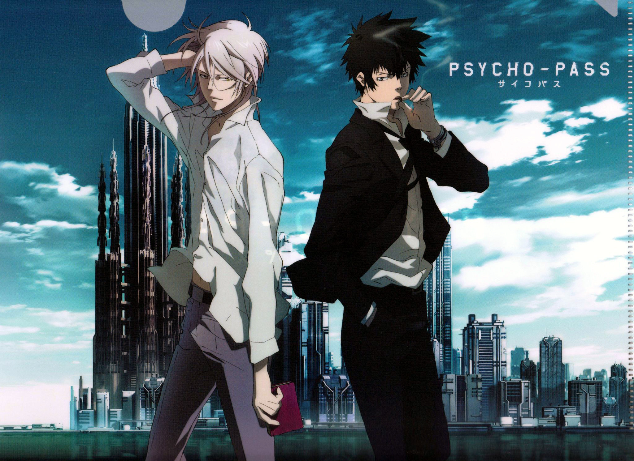 111 best Psycho Pass images on Pinterest | Psycho pass, Anime guys and  Manga anime
