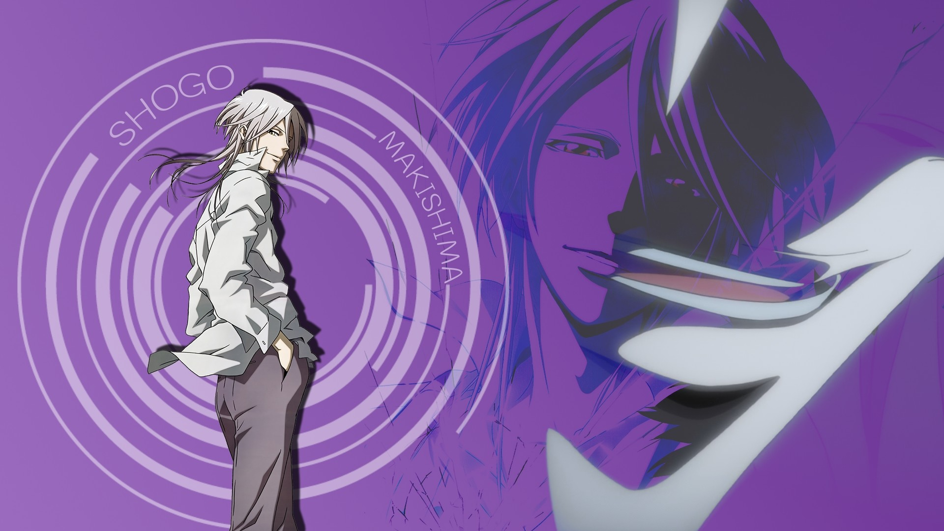 Makishima Shougo · download Makishima Shougo image · 24 Fav PSYCHO-PASS