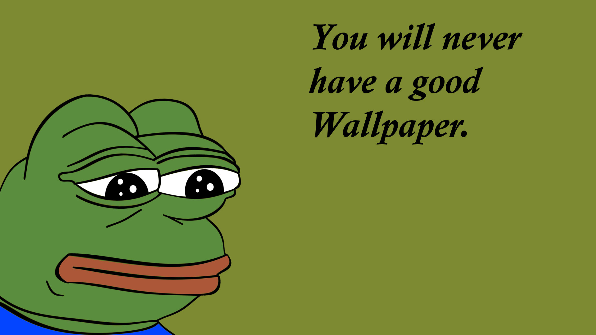 Pepe Meme Wallpaper. Displaying 18> Images For – Feels Good Man Meme.