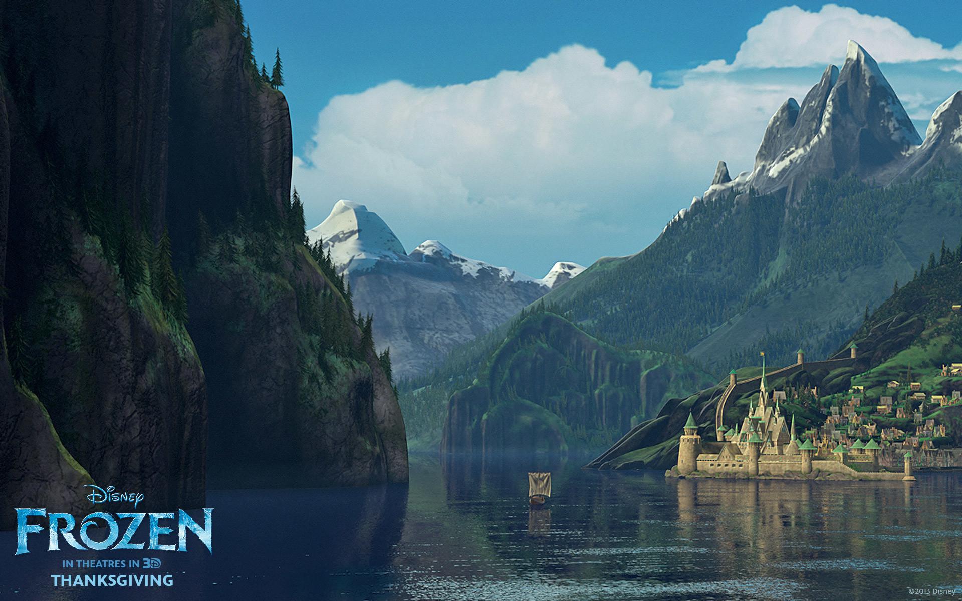 Download Disney Moana 4k HD 4k Wallpapers In 2048×1152 Screen .