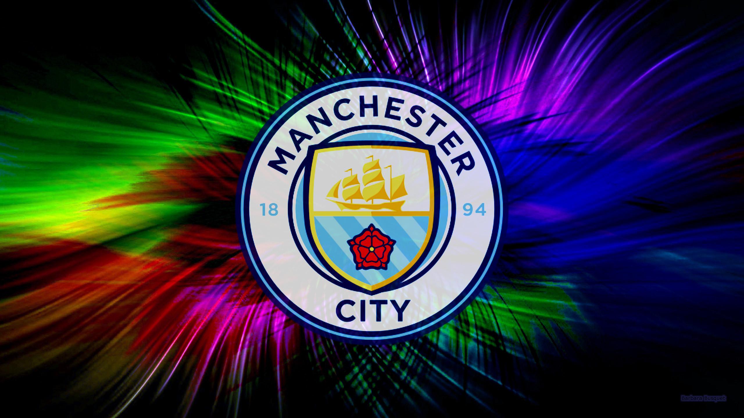 <b>Manchester City Logo Wallpaper</b> – WallpaperSafari