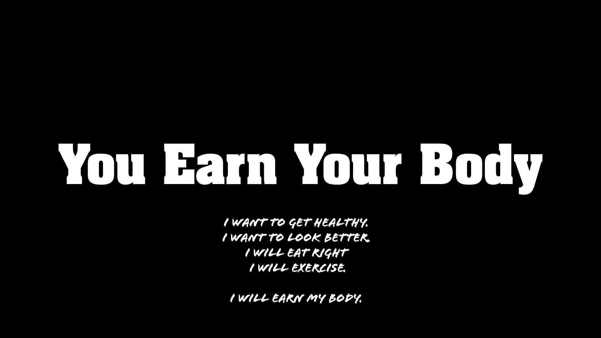 Fitness Motivation 738563