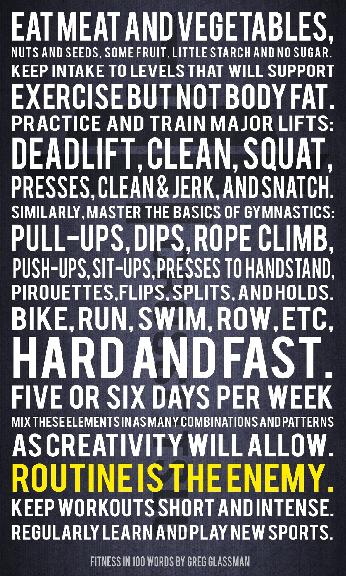 CrossFit Gym & Education Center in Catonsville, …