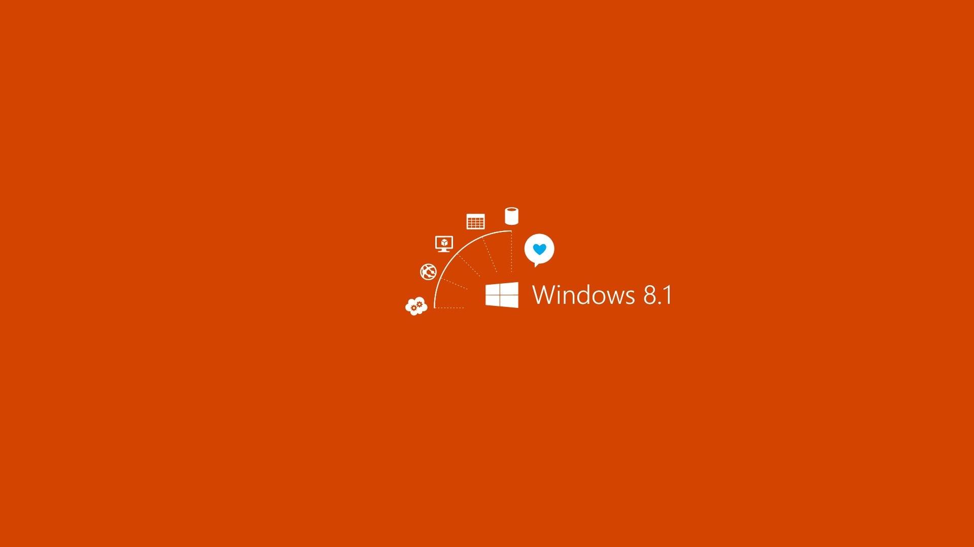 … Orange-Windows-8.1-Wallpaper
