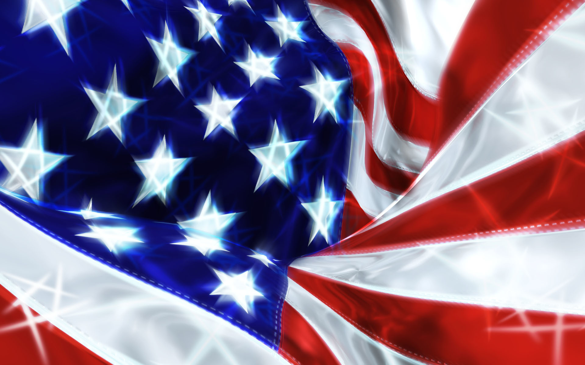 High Resolution American Flag Wallpapers, Quintina Costan