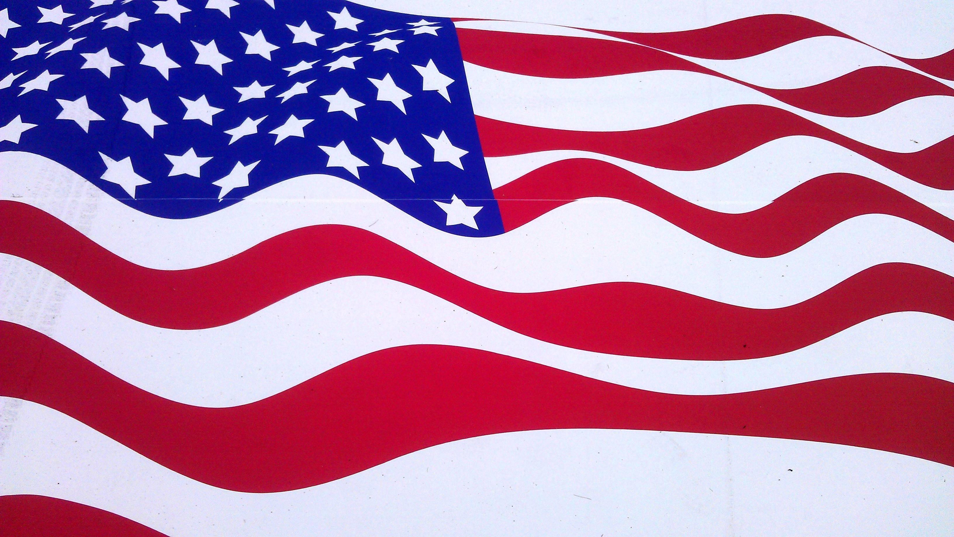 American Flag Wallpaper