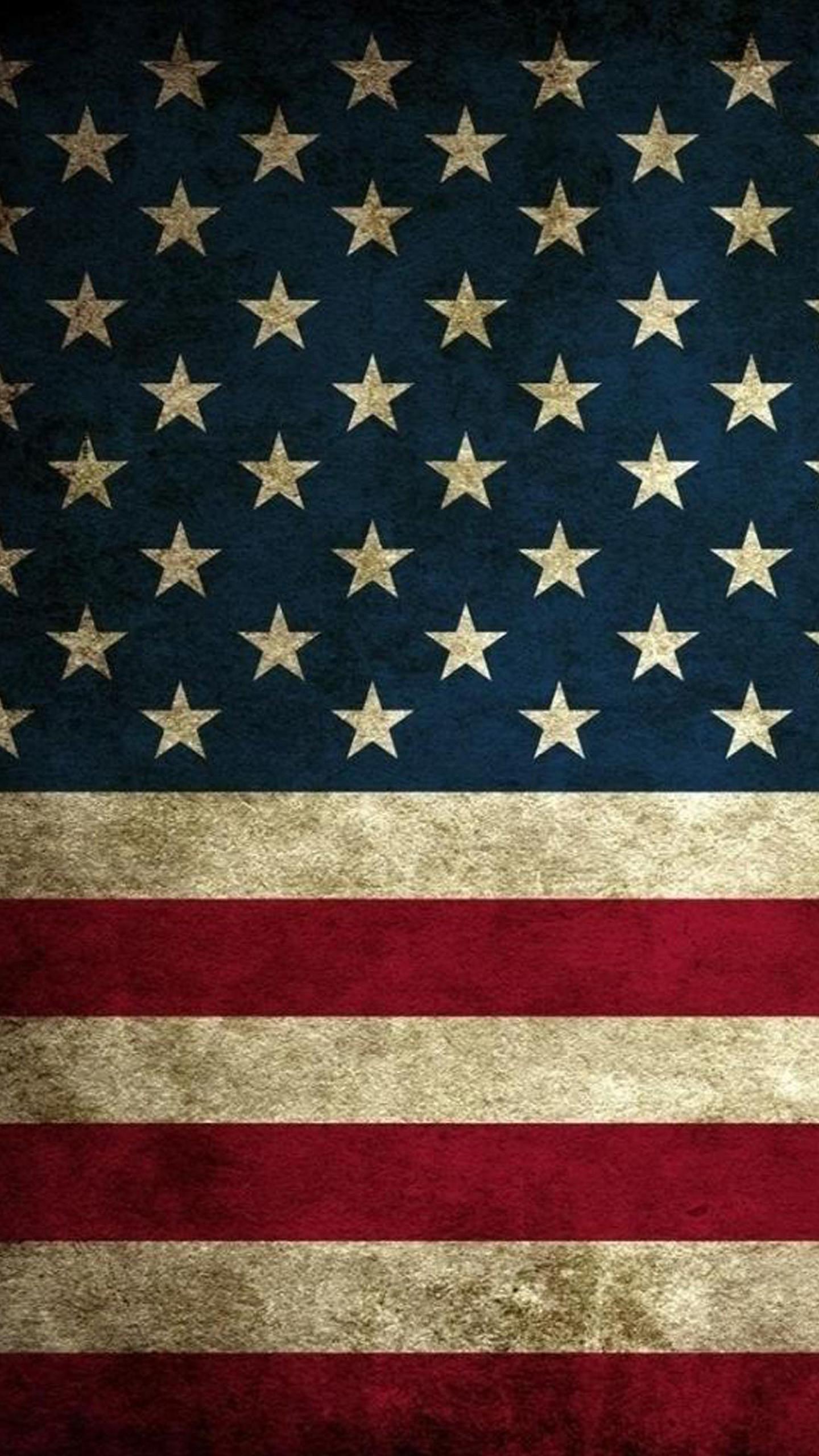NMA-74: American Flag Wallpapers for Desktop
