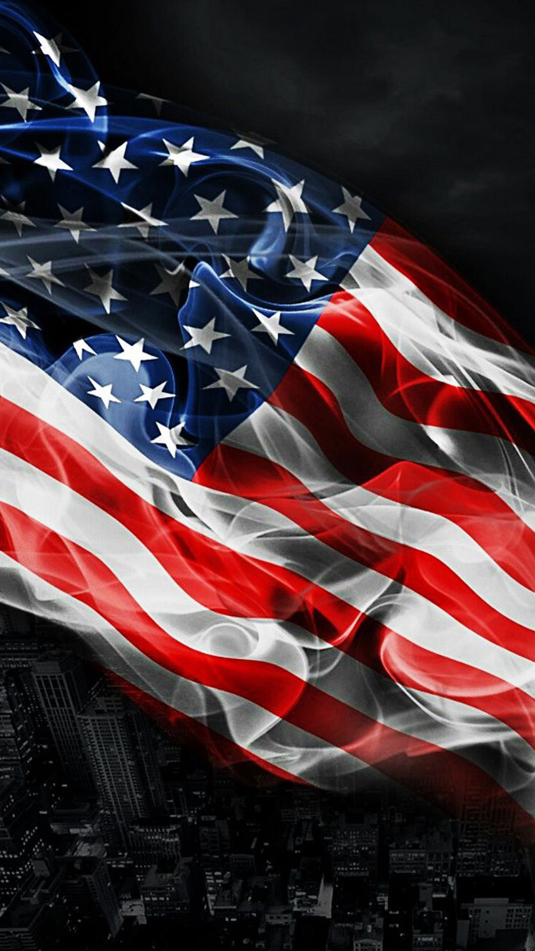 American Flag iphone wallpaper ios 8