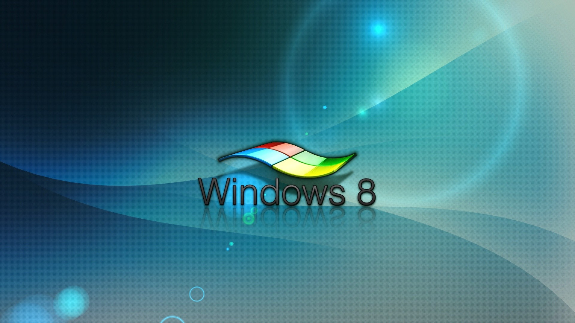 of widescreen HD wallpapers for Windows 8 found around the 'net .