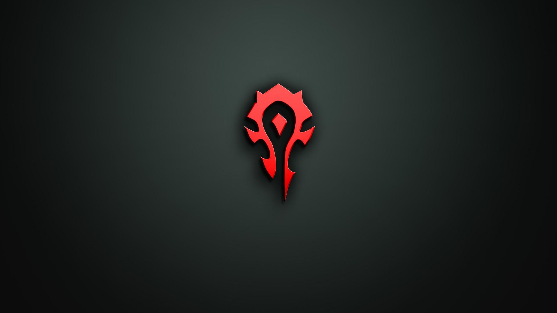 … World of Warcraft Horde, …
