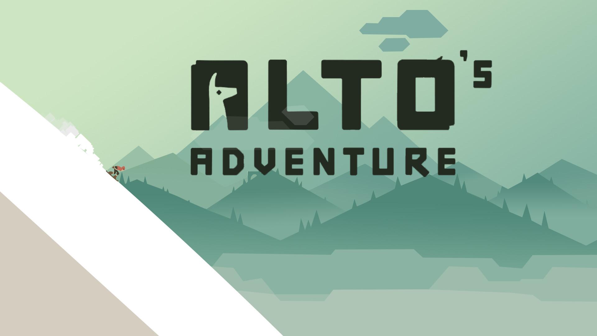Alto Adventure Minimalist Game Wallpaper by Lucifer012 Alto Adventure Minimalist  Game Wallpaper by Lucifer012