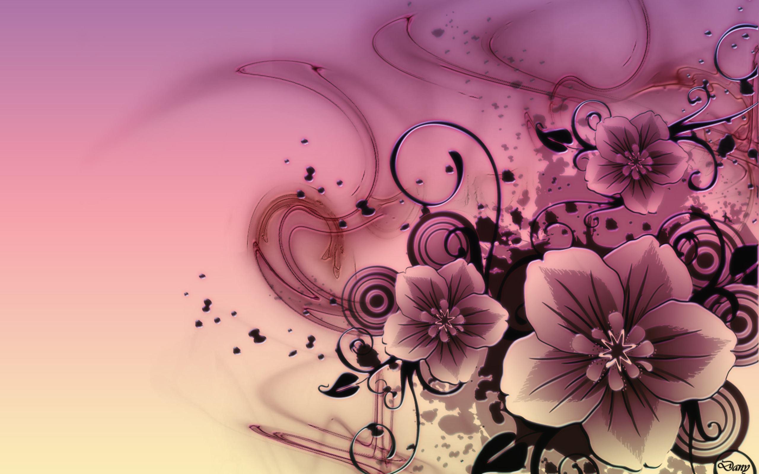 Flowers wallpapers for desktop background full screen