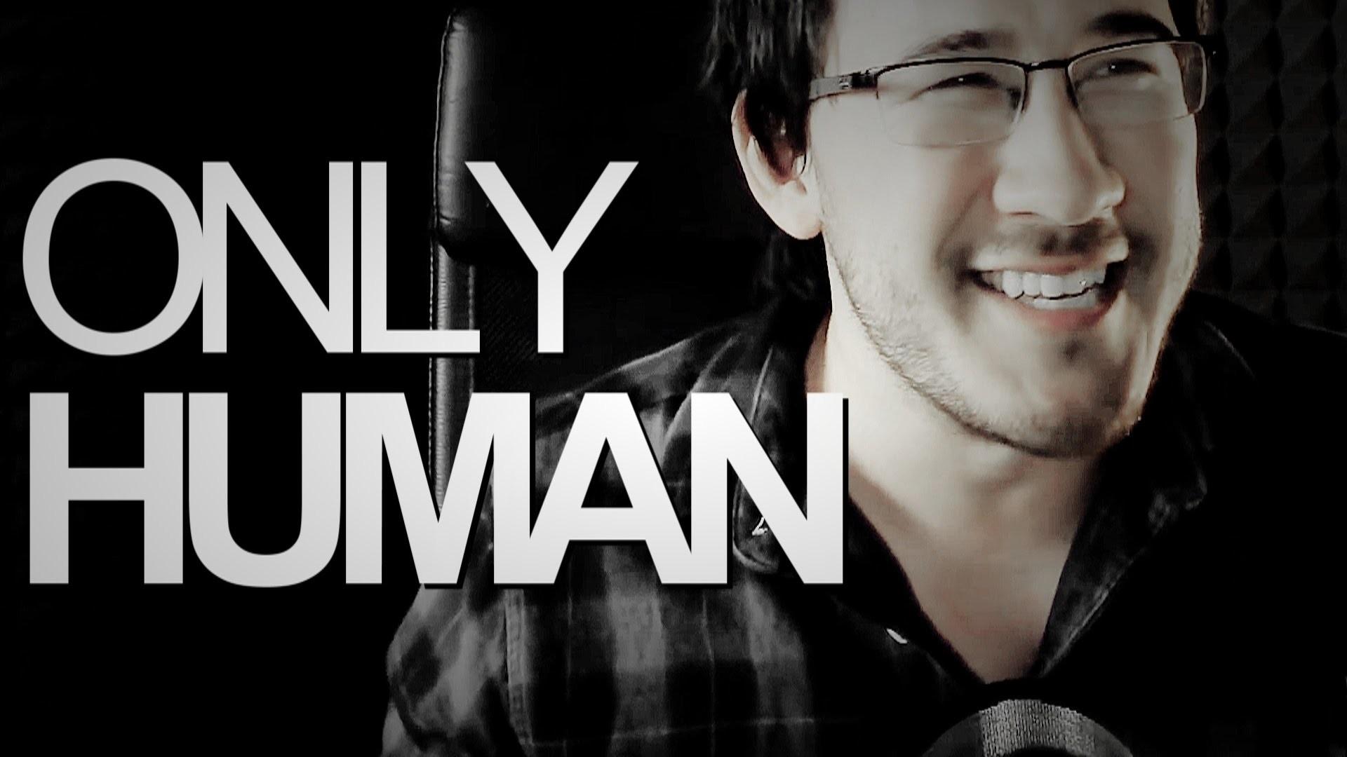 i'm only human [markiplier] 500+