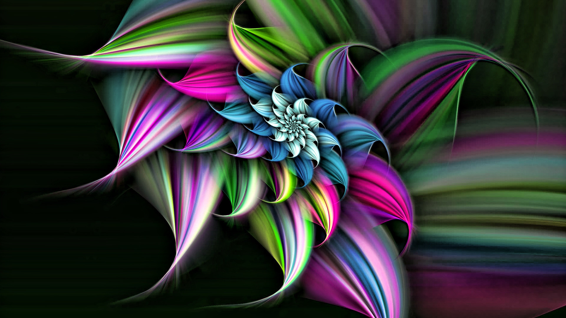 Cool Wallpapers 3d 1080p