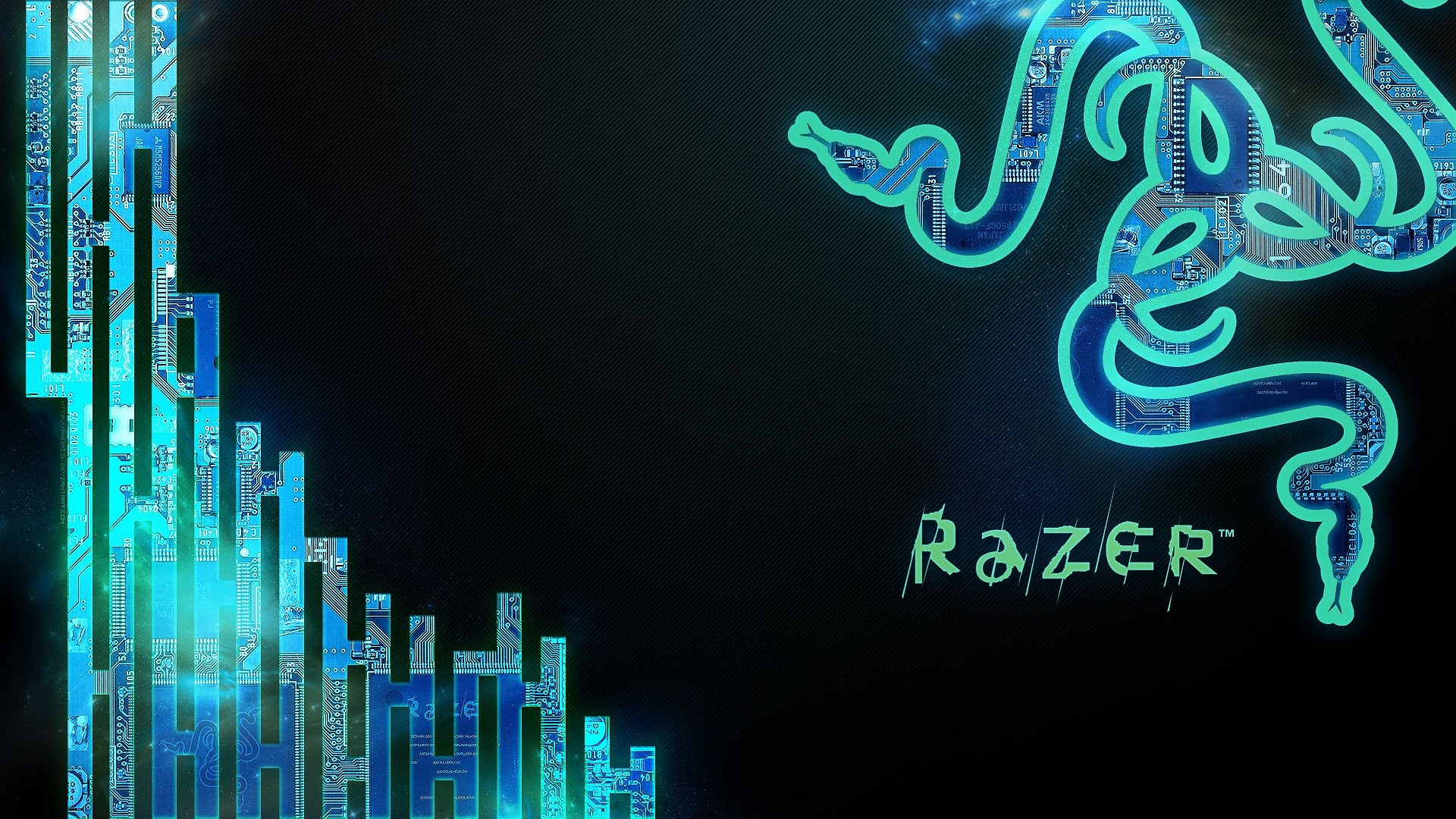 Explore More Wallpapers in the Razer Subcategory!