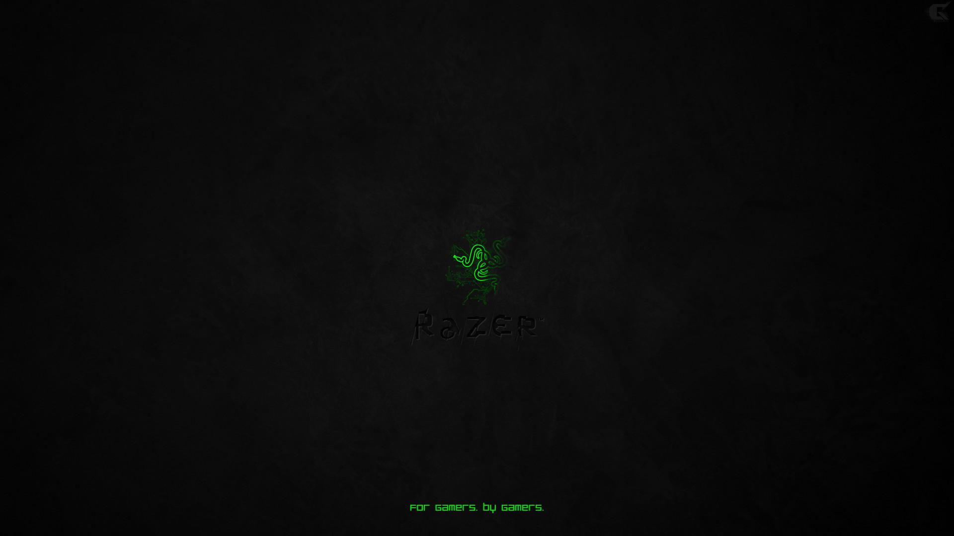 <b>Razer Logo Wallpaper</b> 1920×1080 | Ideeën voor