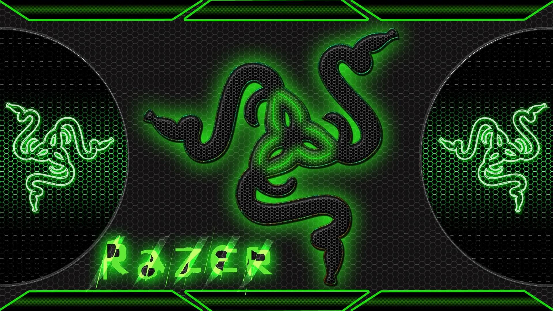 Razer United HD desktop wallpaper : Widescreen : High Definition .
