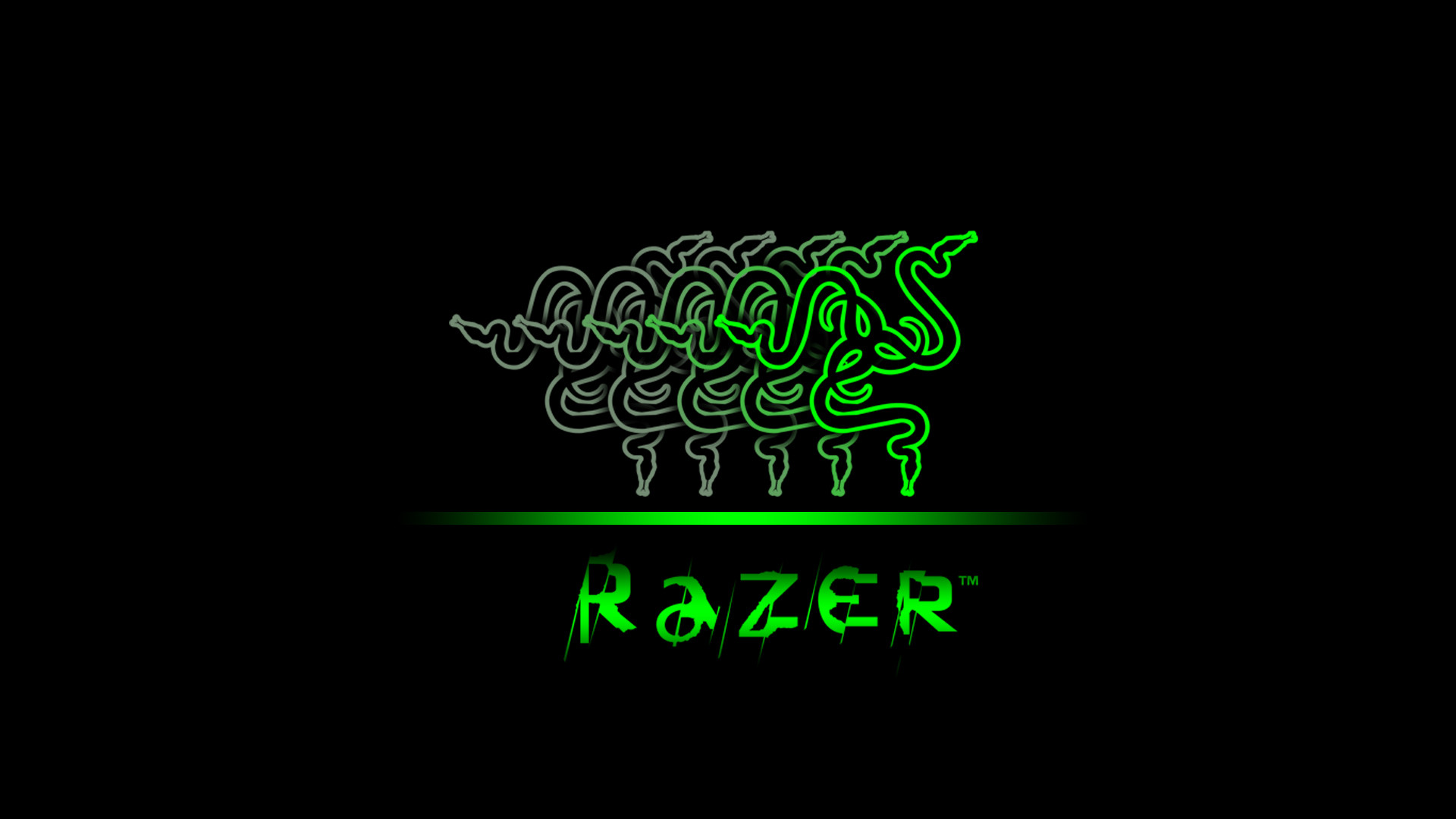 <b>Razer</b> Chroma <b>Wallpaper</b