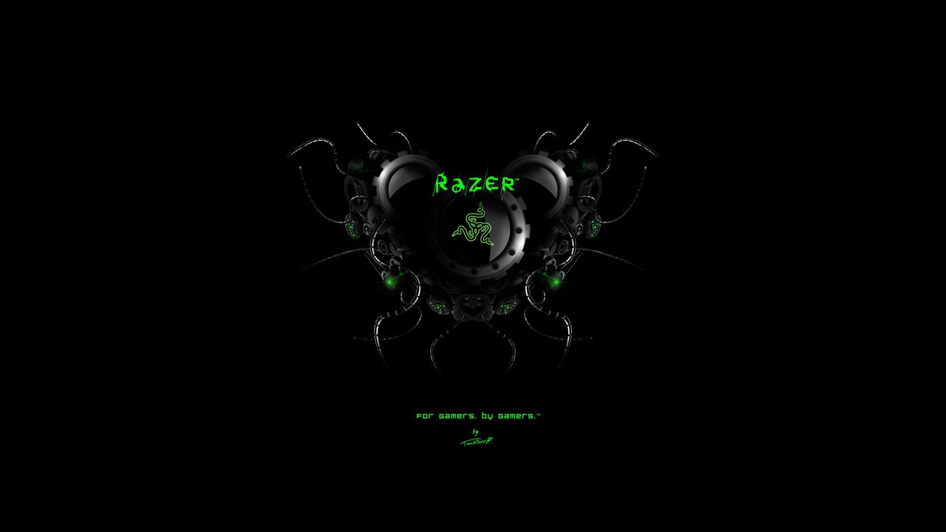 <b>Razer Wallpapers</b> – <b>Wallpaper<