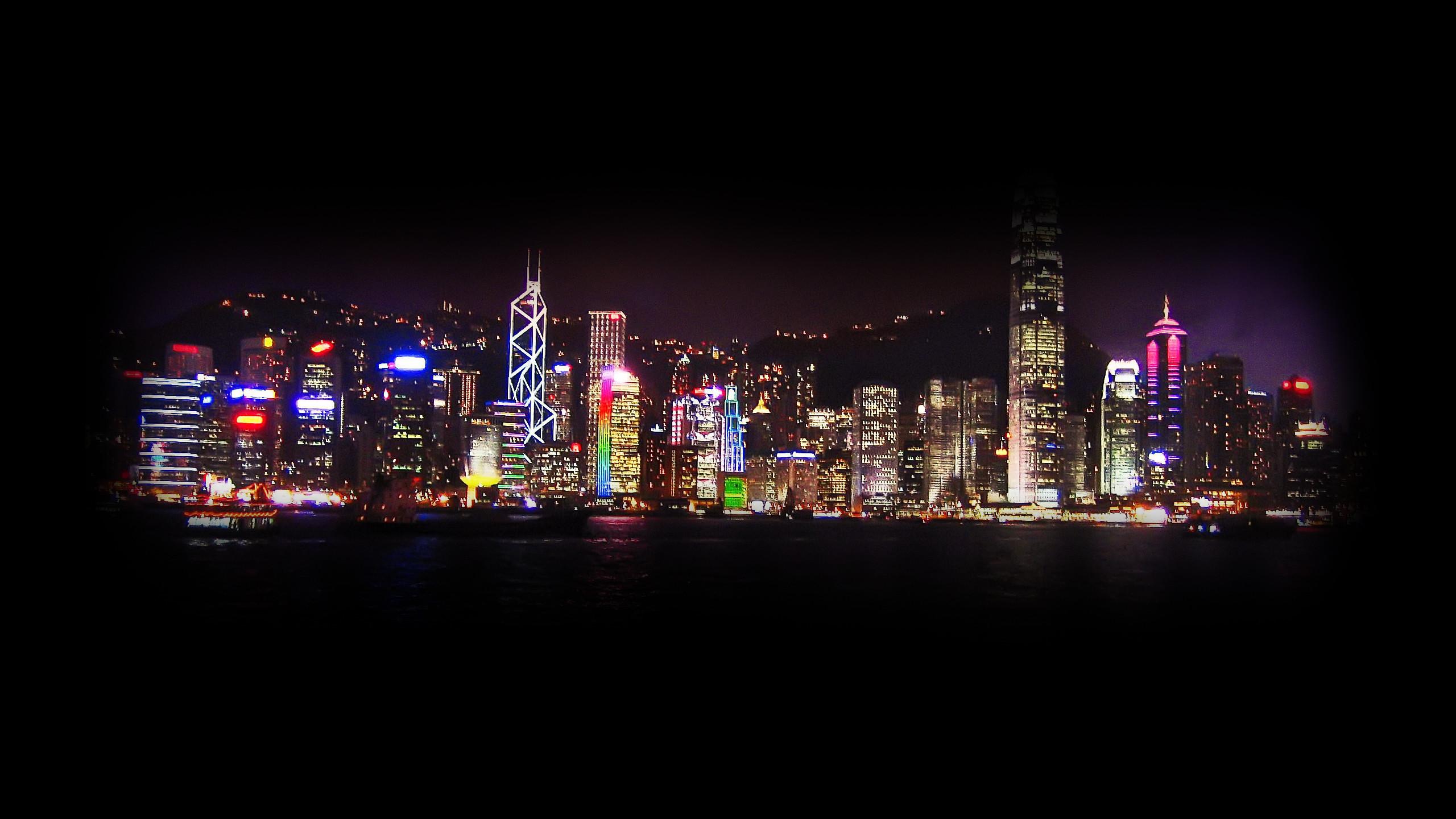 hong kong preview