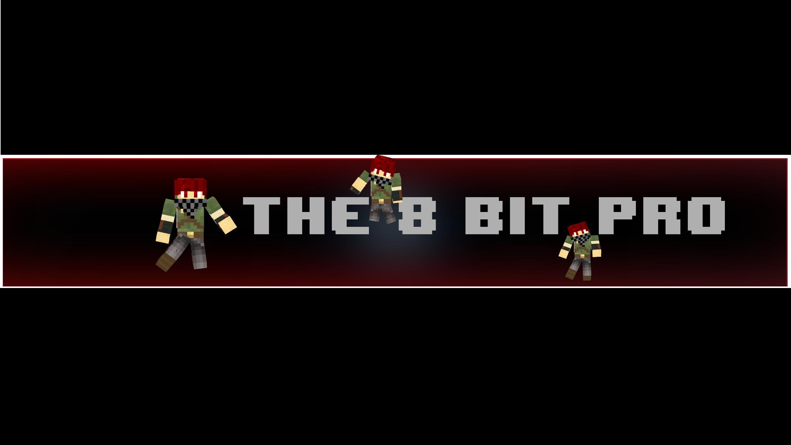 The 8 Bit Pro Channel art