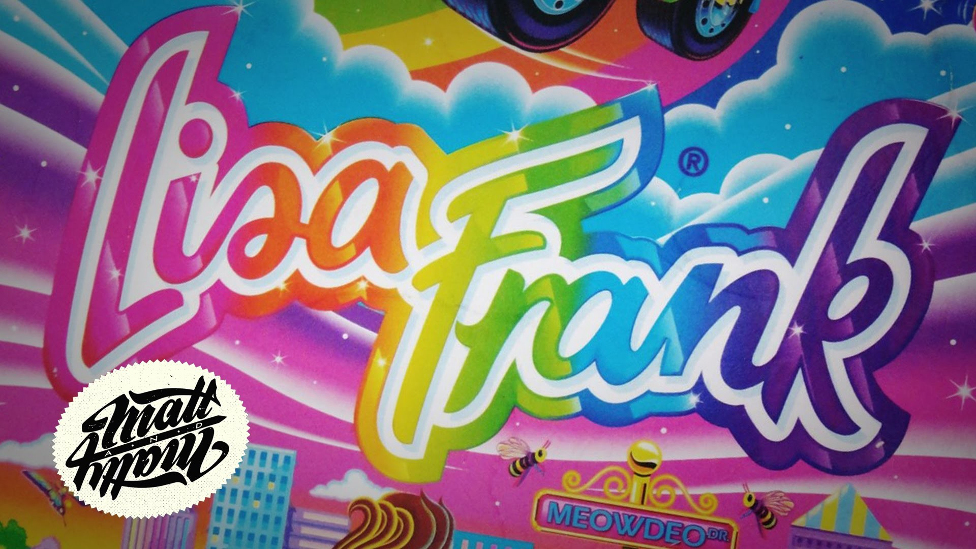 The Diary Of Lisa Frank