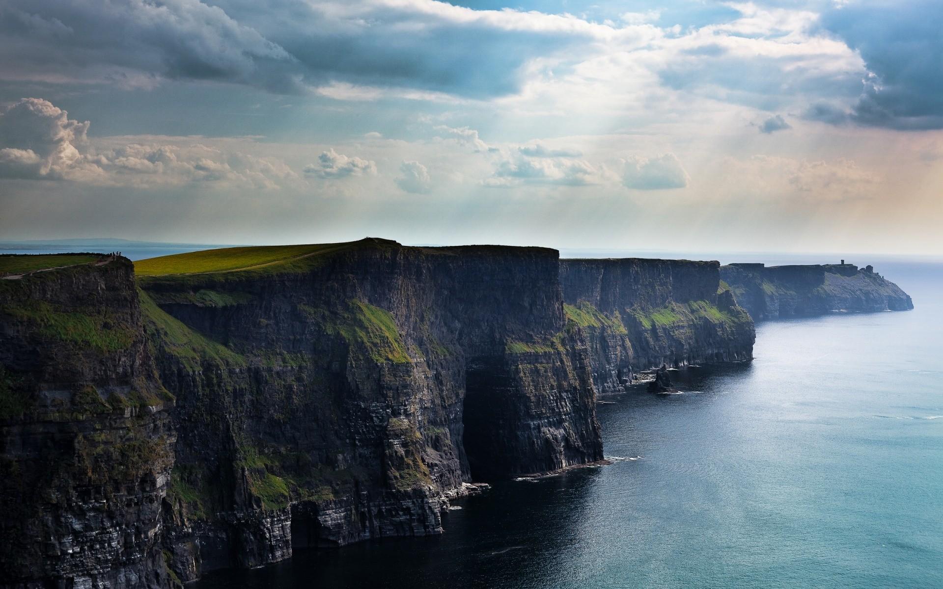 moher, ireland, wallpaper, scenic, cliffs, wallpapers, popular .