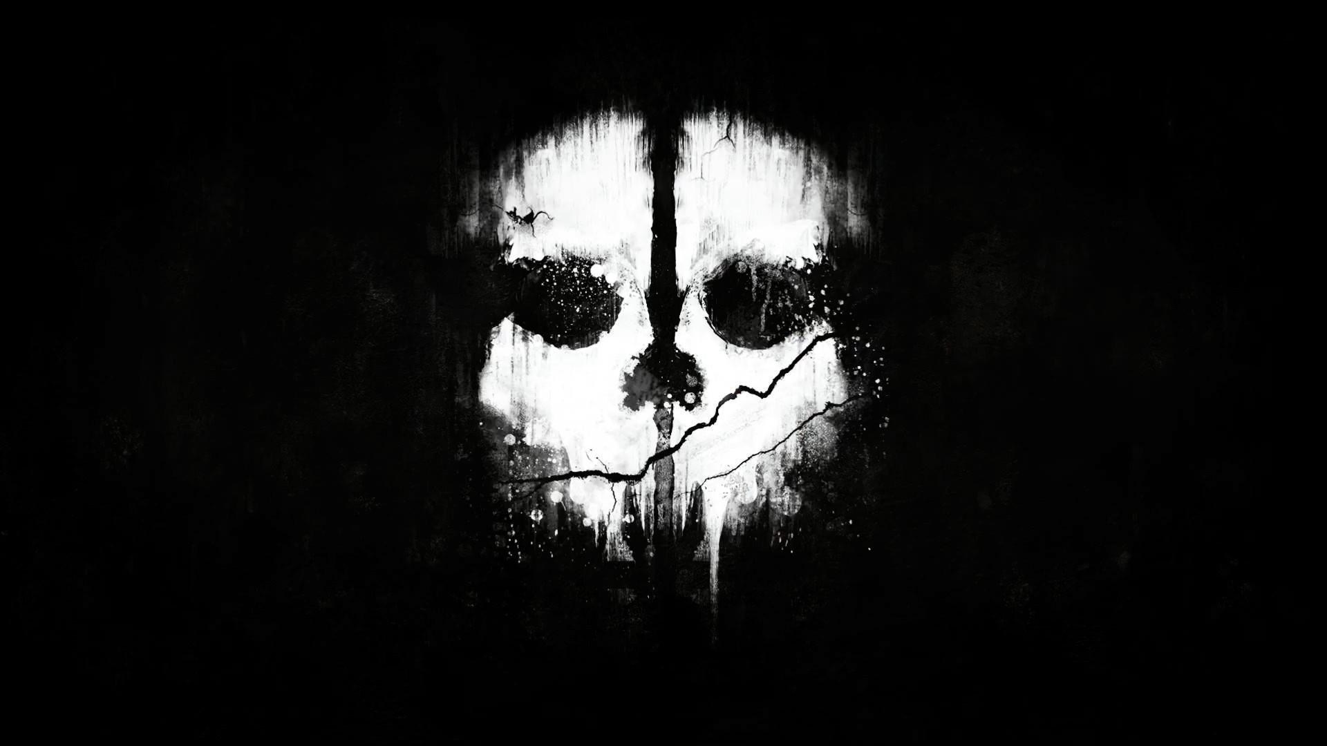 call of duty ghosts desktop wallpaper 1920×1080