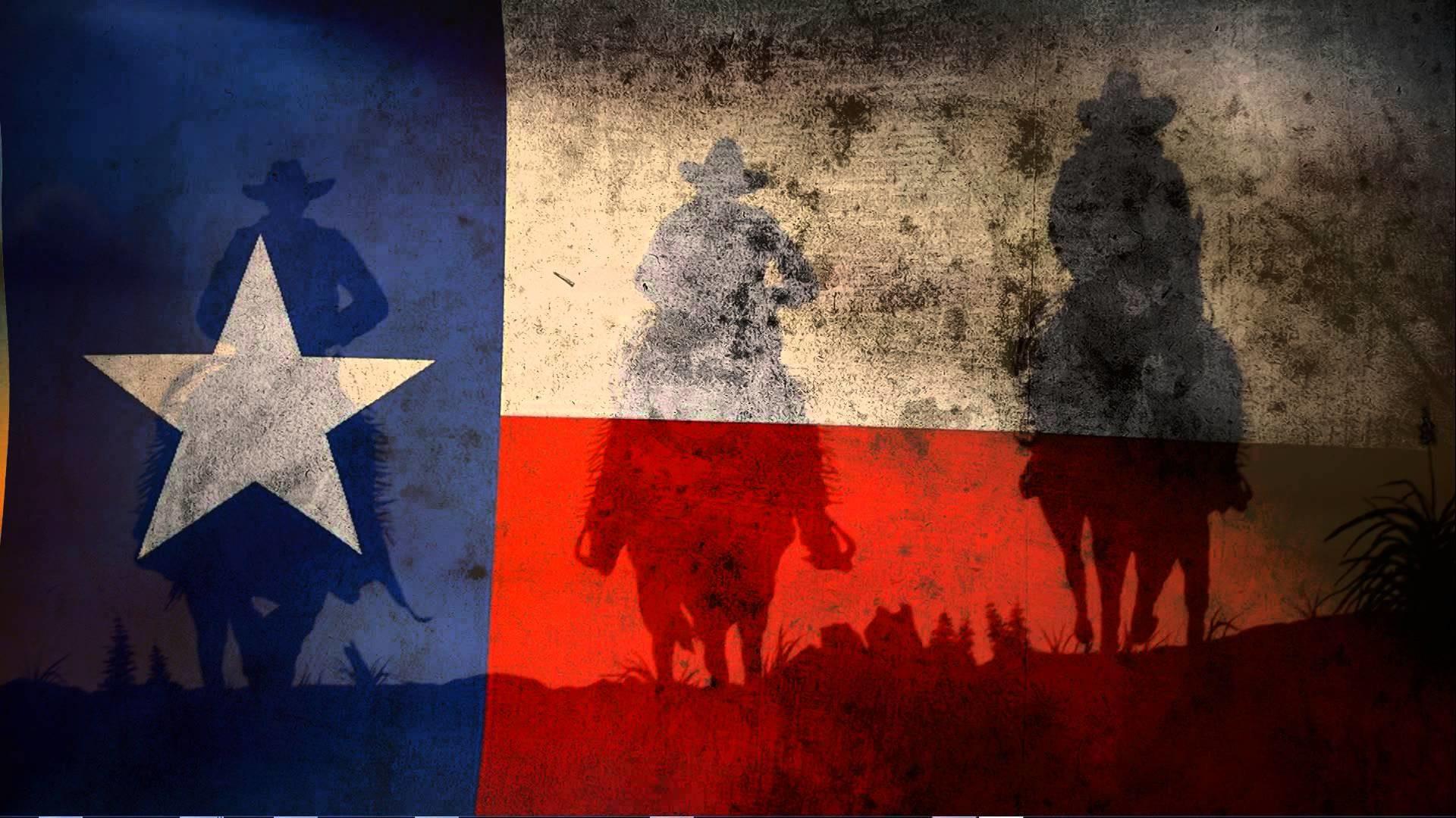 Texas flag & Yellow Rose of Texas/Eyes of Texas by Elvis Presley