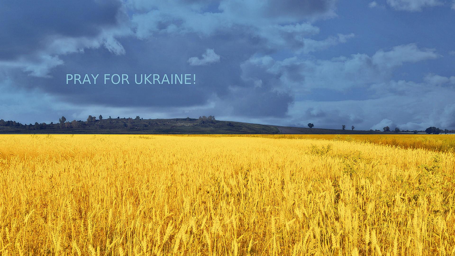 Free Ukraine Wallpaper