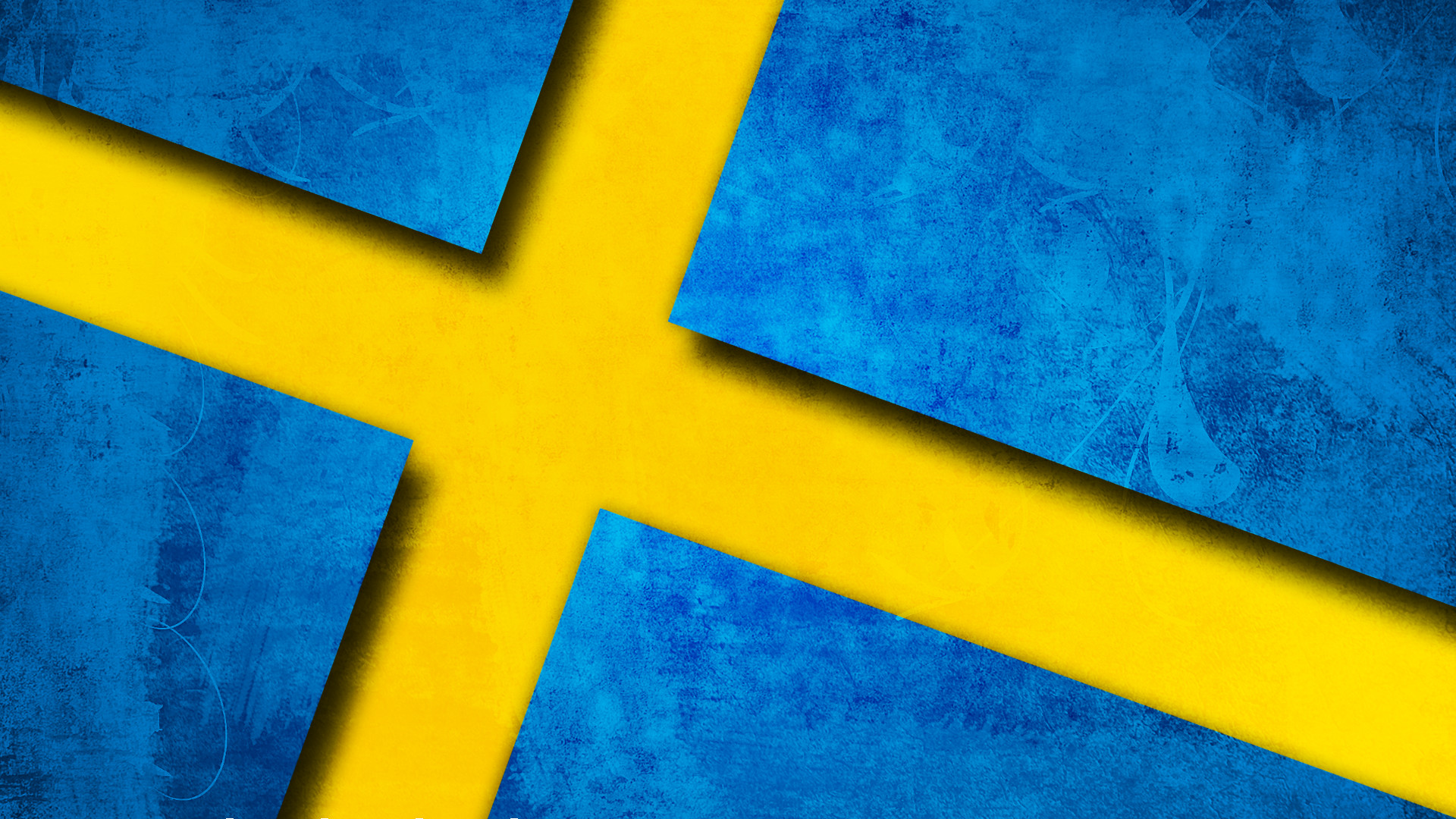 Swedish Flag Wallpapers – Wallpaper Zone