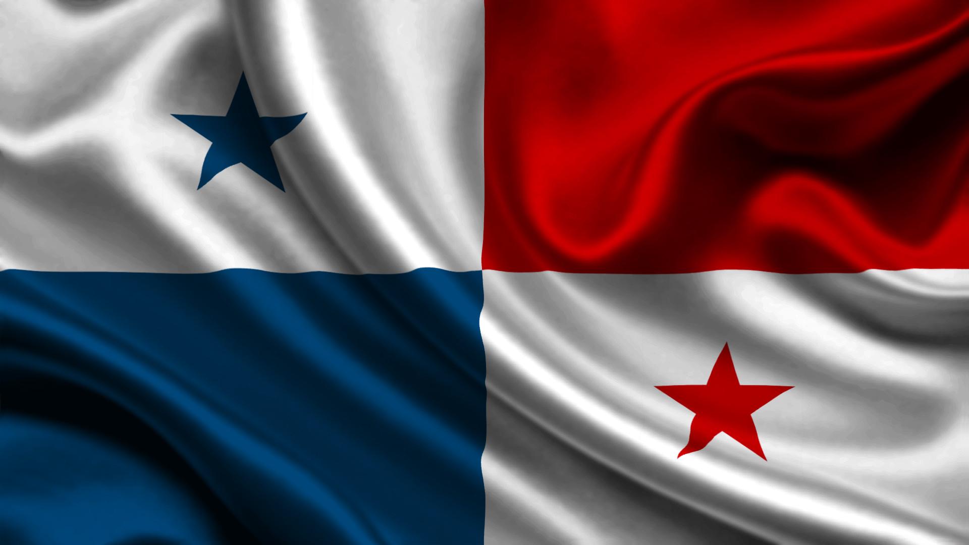 Panama-Flag-Wallpaper.jpg (1920×1080)
