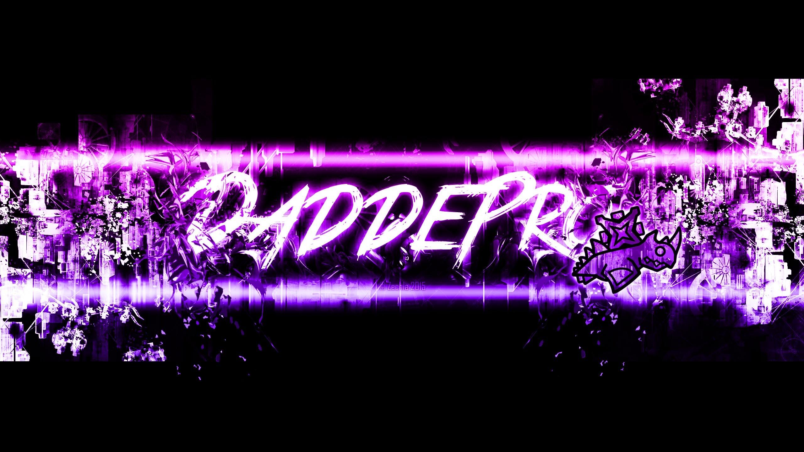 … Dash' DaddePro's YouTube Banner …