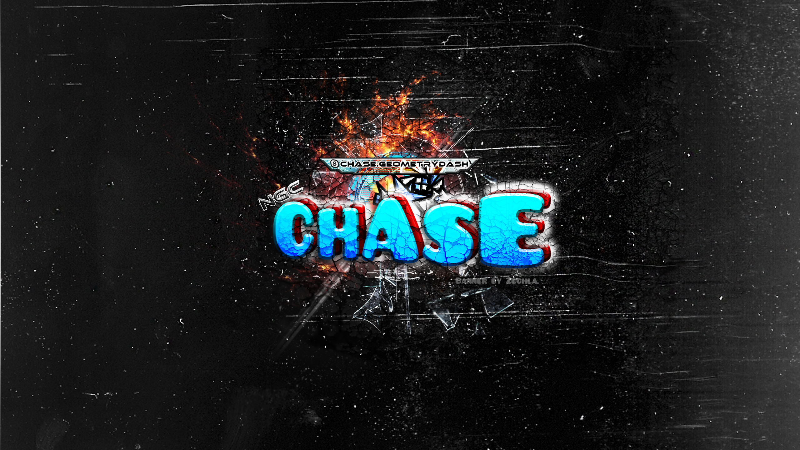 … Dash' Chase's YouTube Banner …