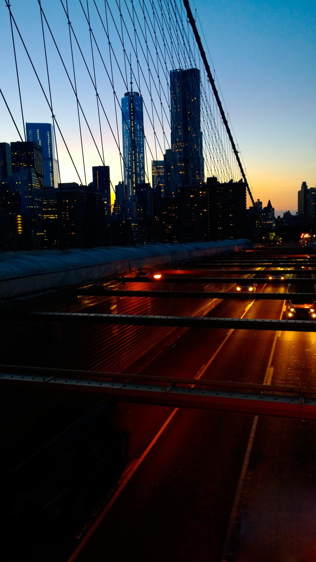 City Night Lockscreen iPhone 6 Plus HD Wallpaper …