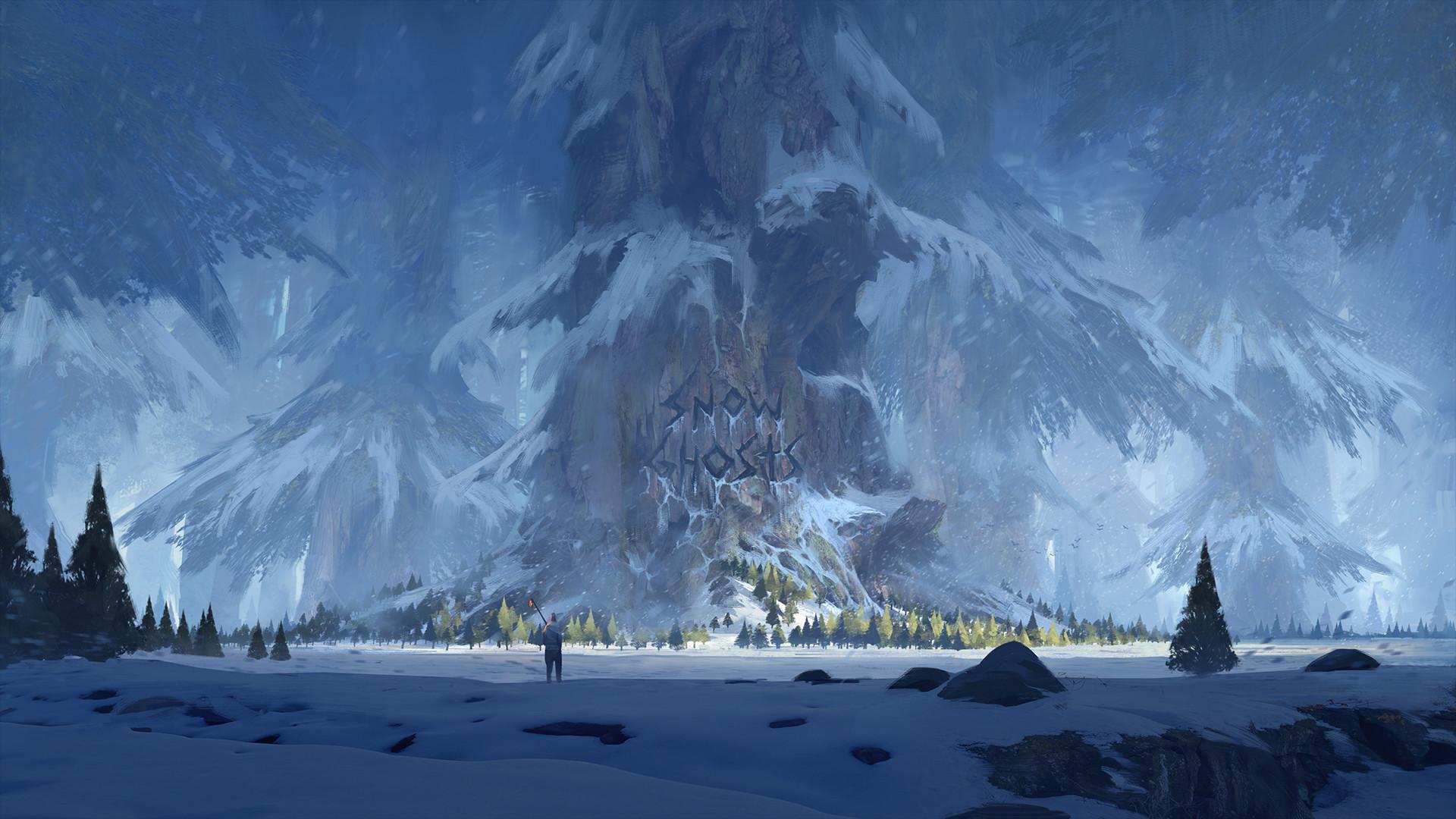 MrSuicideSheep – Snow Ghosts by tsonline MrSuicideSheep – Snow Ghosts by  tsonline