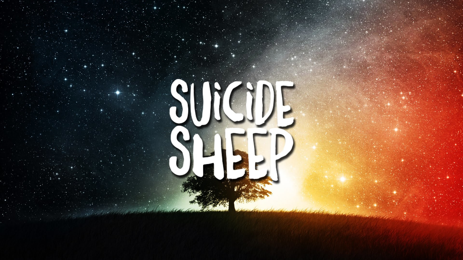 Mr Suicide Sheep Wallpapers Space