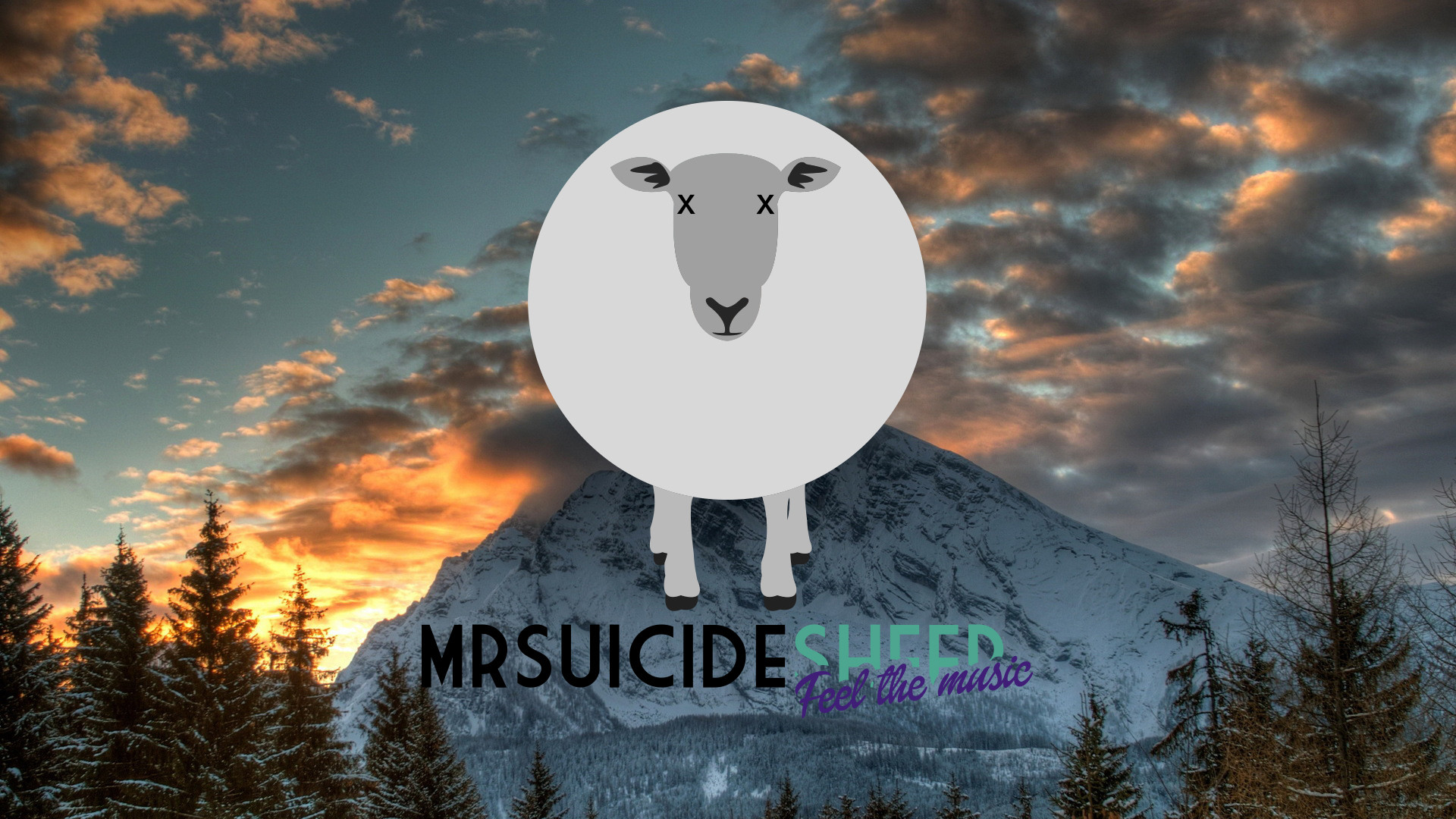 … Mr suicide Sheep Feel the music by TheTobbs