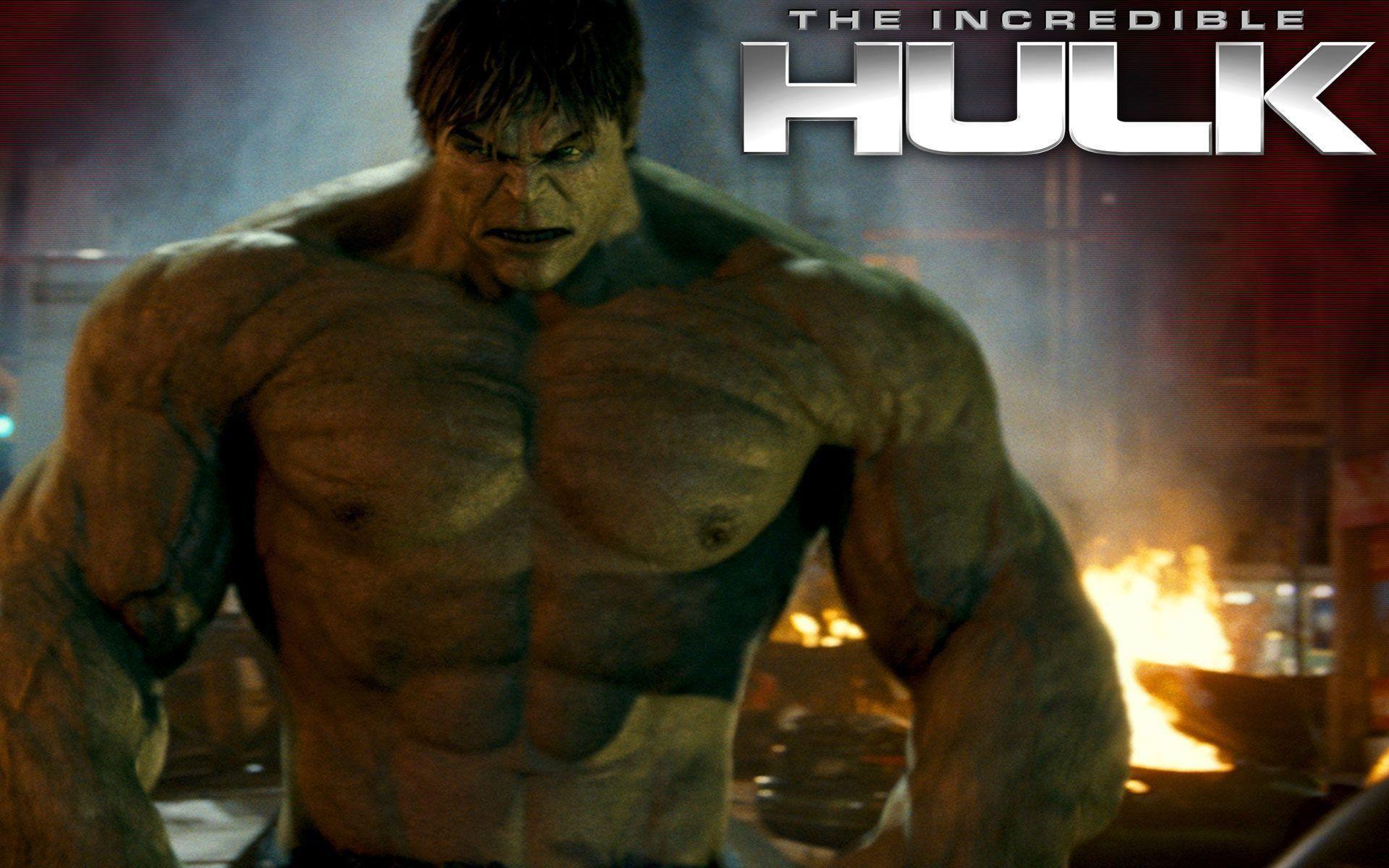 Hulk HD Wallpaper   Incredible Hulk Movie Wallpaper   Cool Wallpapers