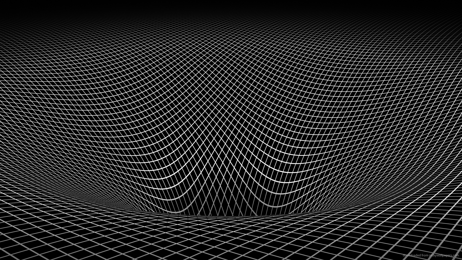 Optical Illusion Mind Teaser Wallpaper Background picture