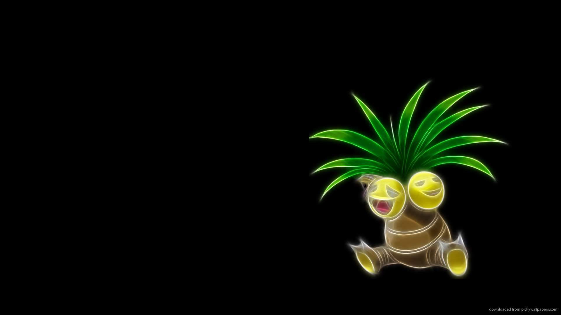 Exeggutor Pokemon Wallpaper picture