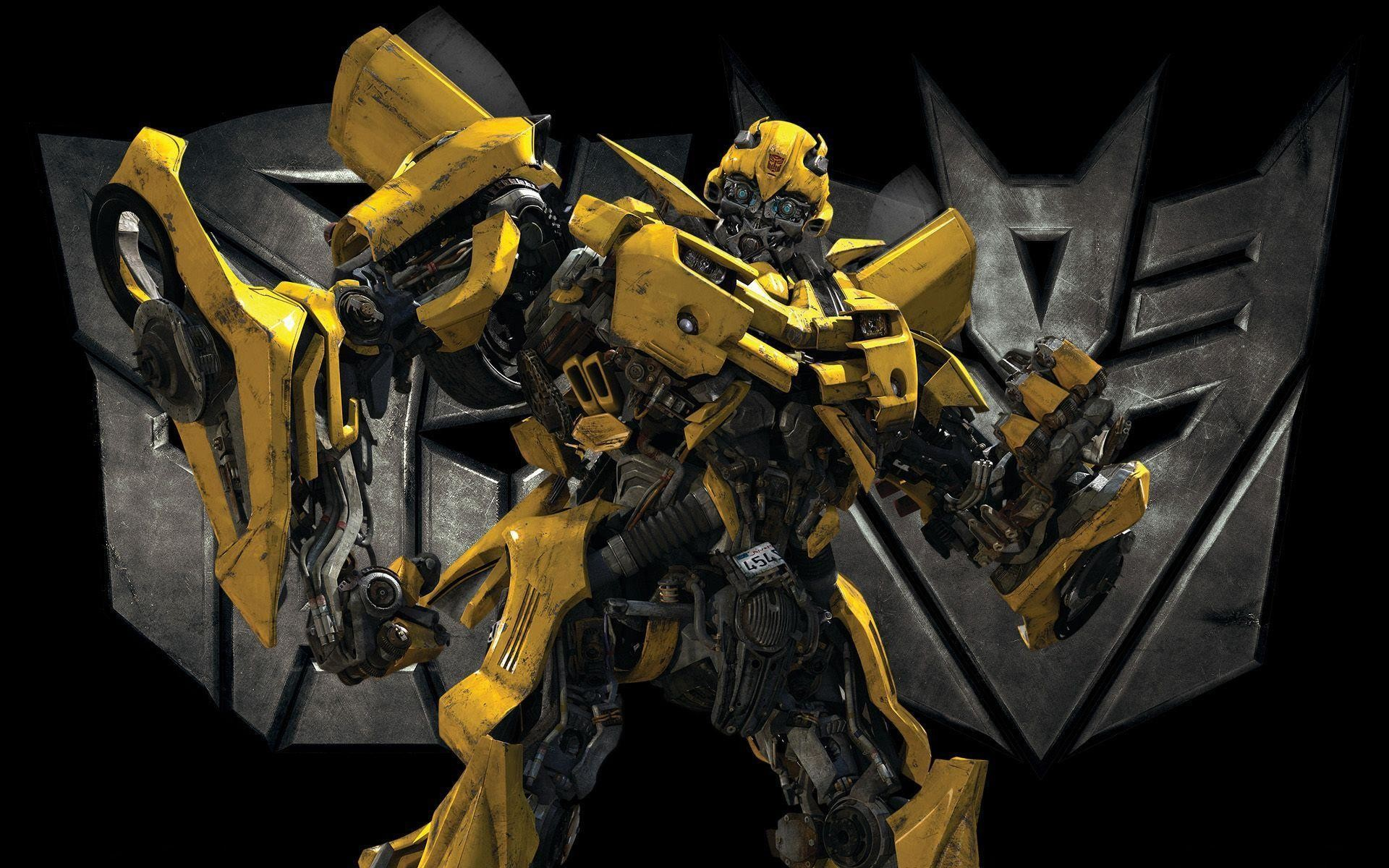 Transformers Bumblebee Wallpapers – Full HD wallpaper search