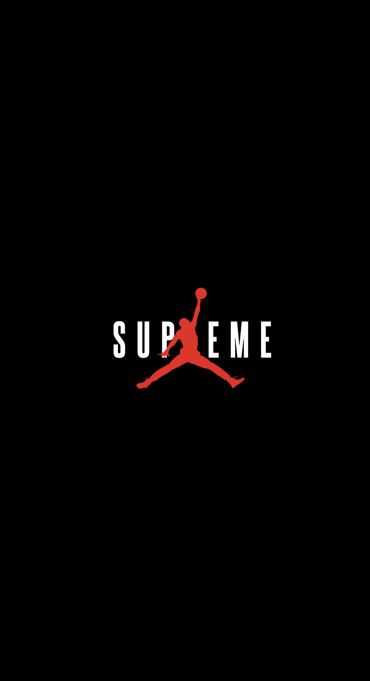Supreme x Jordan Wallpaper : streetwear – Streetwear Wallpapers – Wallpaper  Zone