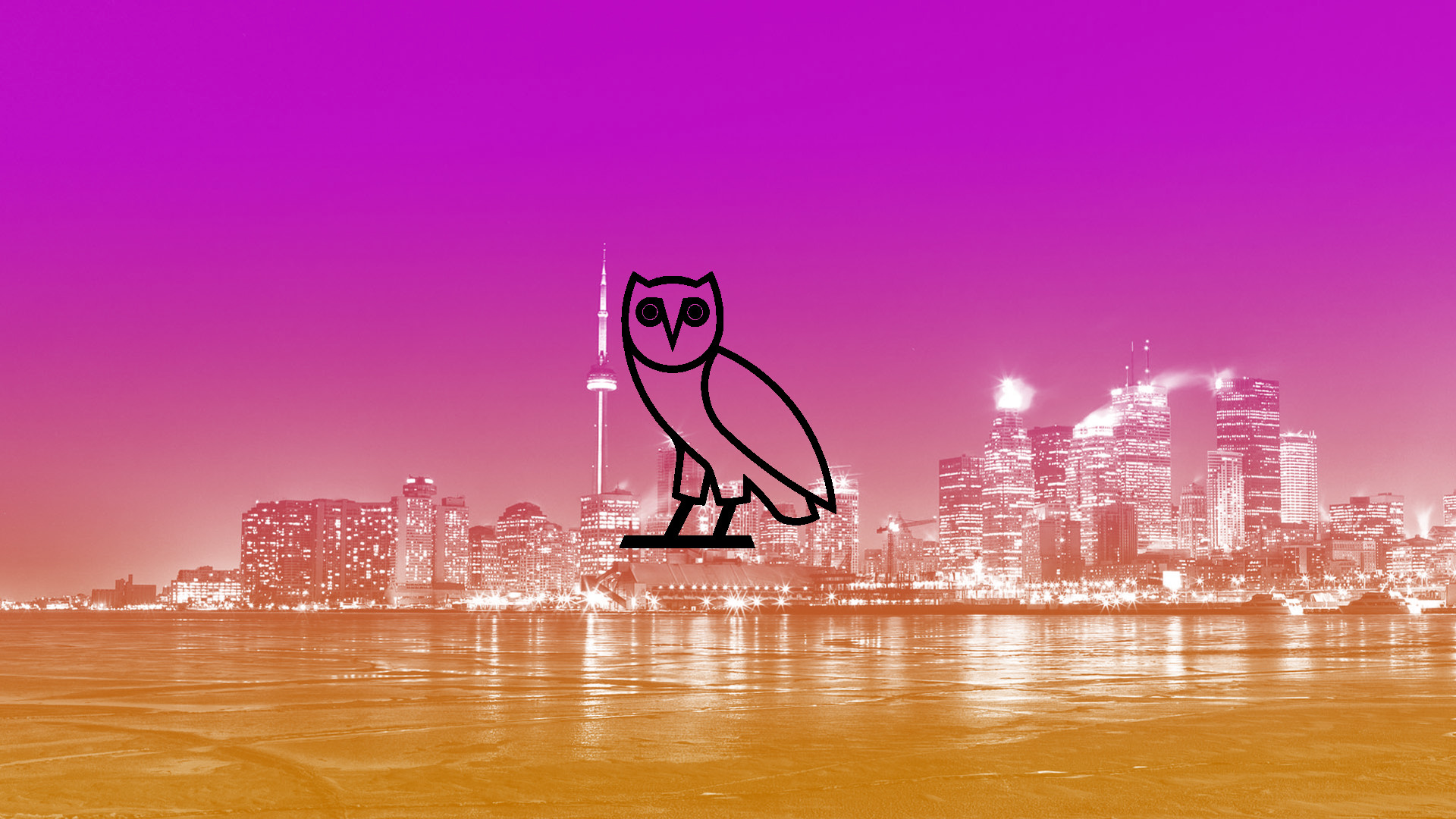 OVO   OVOXO Wallpapers – Page 32 Â« Kanye West Forum
