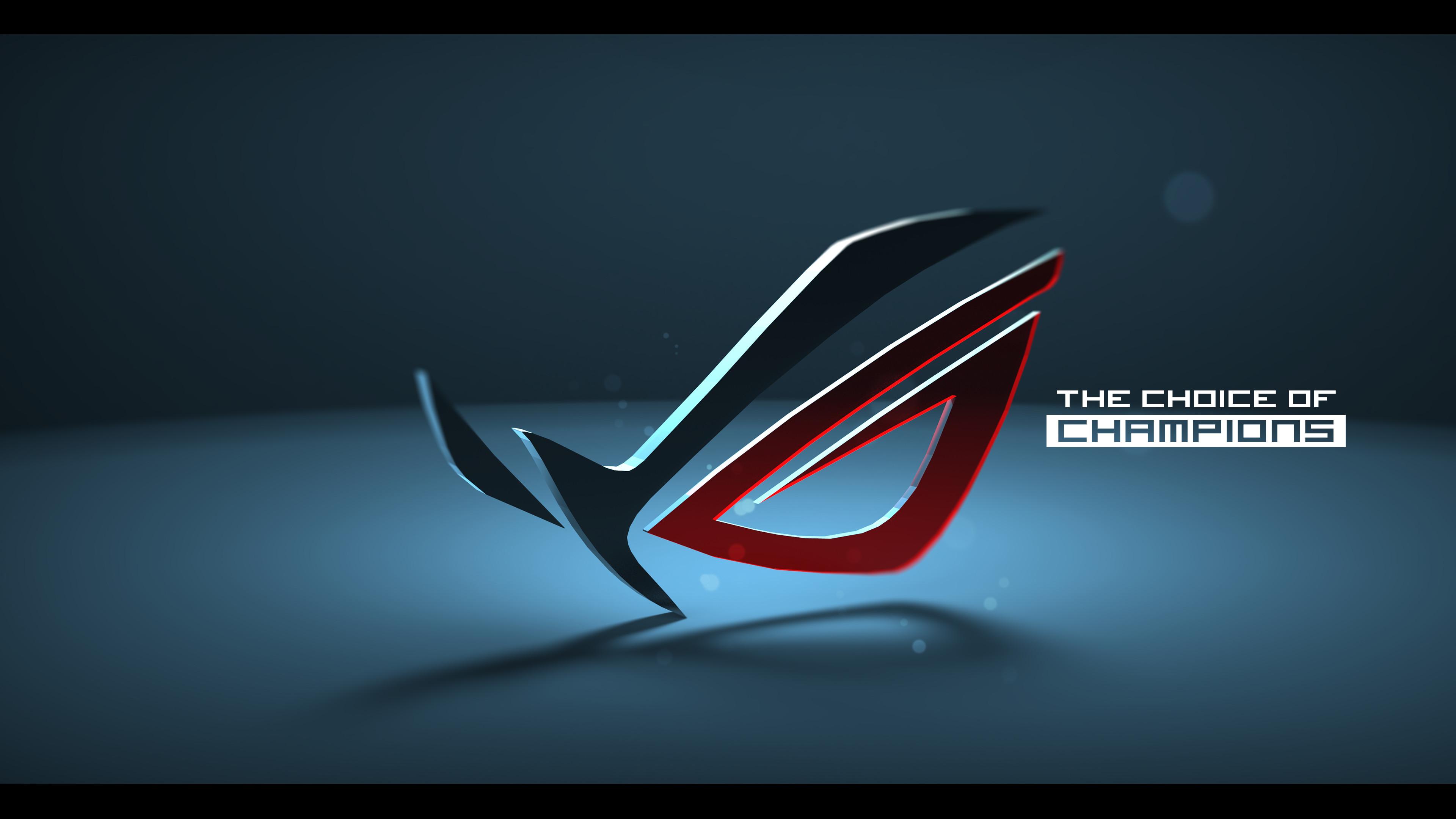 3d logo asus original 4k wallpaper ultra hd | View HD