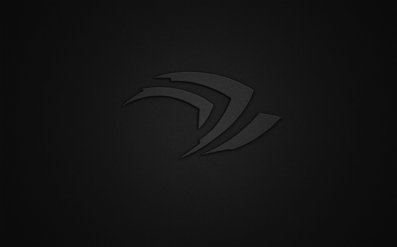 HD Wallpaper: nVidia Minimal