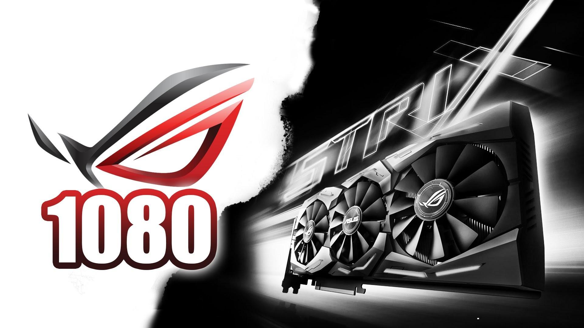 ASUS RoG GTX 1080 – Vergleich bei Witcher 3 in Ultra 4K mit 980Ti – YouTube