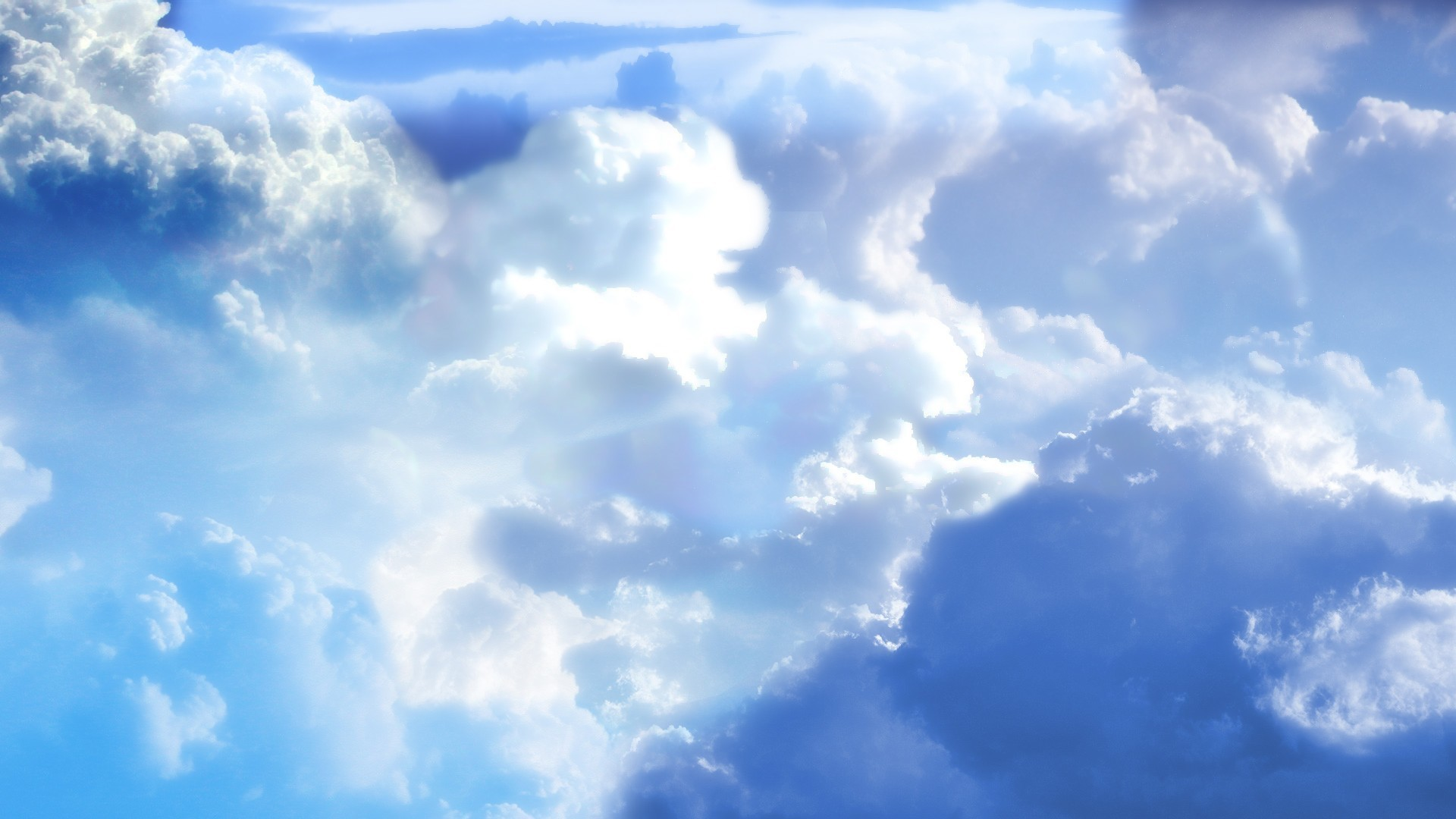 Sky And Clouds Aerial Photography HD Wide Wallpaper for Widescreen (33  Wallpapers) – HD Wallpapers