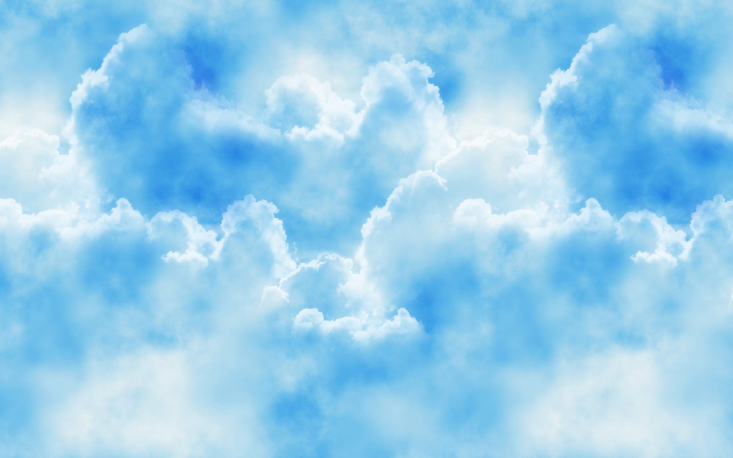 Sky Backgrounds · sky backgrounds free powerpoint background. Blue Sky  Background With A Tiny Clouds QLA …