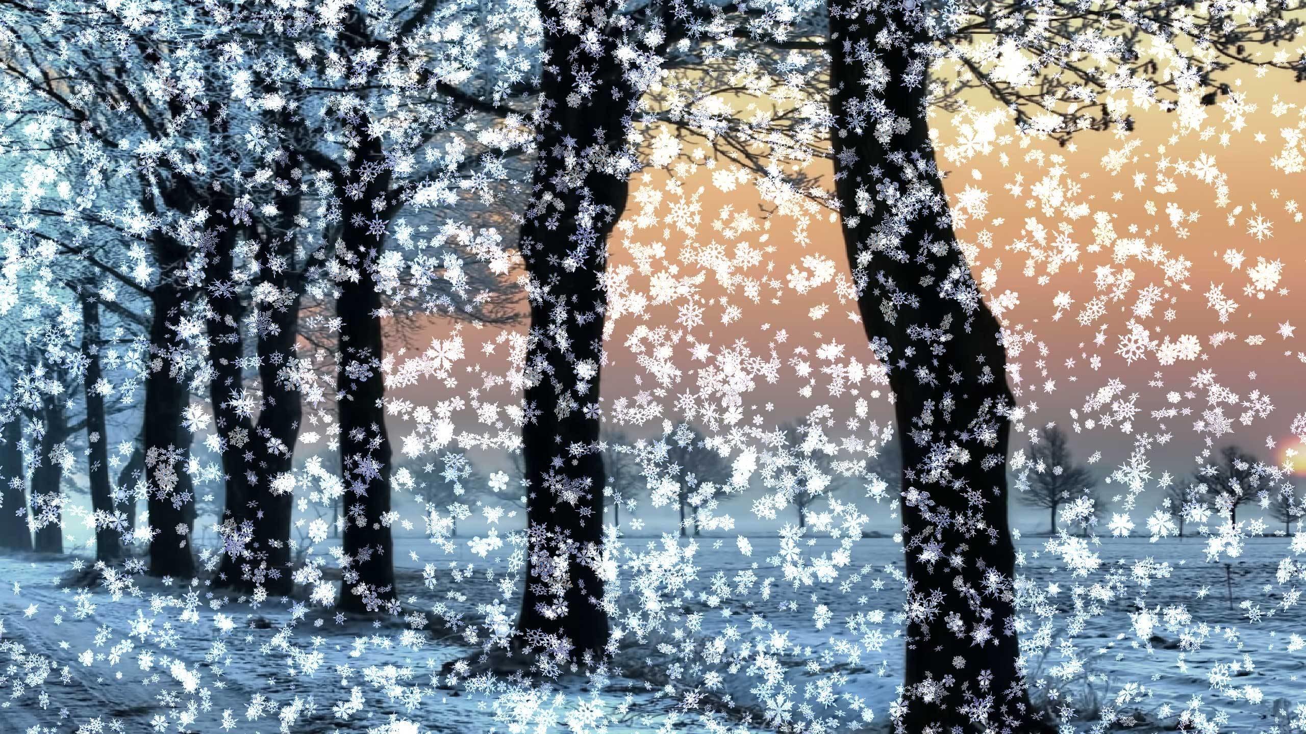 3d animated wallpaper windows 10 – Snowy Desktop 3d. Download